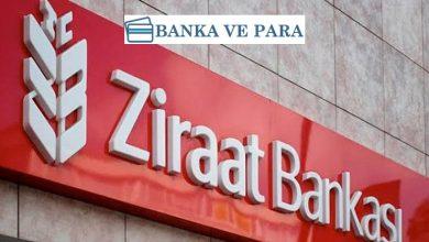 Ziraat Bankası Çalışma Saatleri